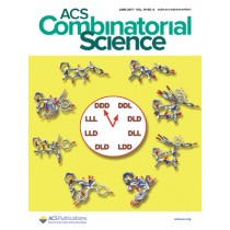 ACS Combinatorial Science: Volume 19, Issue 6