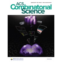 ACS Combinatorial Science: Volume 19, Issue 8