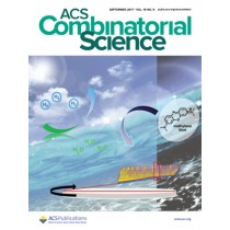 ACS Combinatorial Science: Volume 19, Issue 9