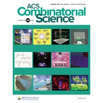 ACS Combinatorial Science: Volume 20, Issue 1