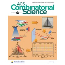 ACS Combinatorial Science: Volume 20, Issue 3
