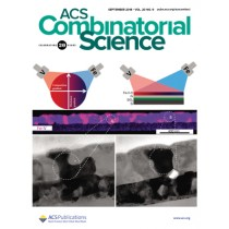 ACS Combinatorial Science: Volume 20, Issue 9