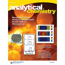 Analytical Chemistry: Volume 82, Issue 4
