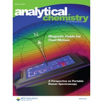 Analytical Chemistry: Volume 82, Issue 9