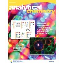 Analytical Chemistry: Volume 82, Issue 14