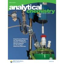 Analytical Chemistry: Volume 82, Issue 15
