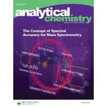 Analytical Chemistry: Volume 82, Issue 17