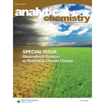 Analytical Chemistry: Volume 82, Issue 19