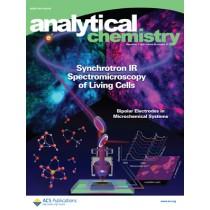 Analytical Chemistry: Volume 82, Issue 21
