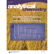 Analytical Chemistry: Volume 82, Issue 22