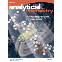 Analytical Chemistry: Volume 82, Issue 24