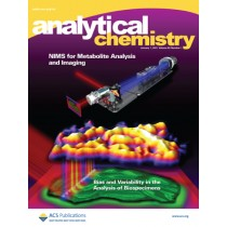 Analytical Chemistry: Volume 83, Issue 1