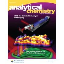 Analytical Chemistry: Volume 83, Issue 1