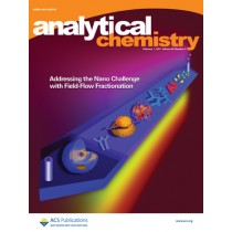 Analytical Chemistry: Volume 83, Issue 3