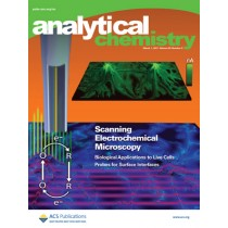 Analytical Chemistry: Volume 83, Issue 5