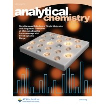 Analytical Chemistry: Volume 83, Issue 6