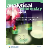 Analytical Chemistry: Volume 83, Issue 8