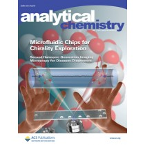 Analytical Chemistry: Volume 83, Issue 9