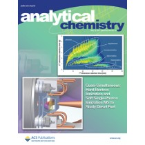 Analytical Chemistry: Volume 83, Issue 10