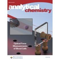 Analytical Chemistry: Volume 83, Issue 14