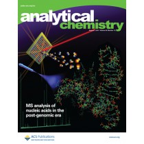 Analytical Chemistry: Volume 83, Issue 15