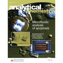 Analytical Chemistry: Volume 83, Issue 17