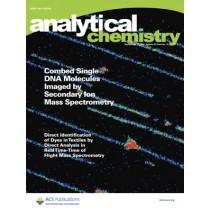 Analytical Chemistry: Volume 83, Issue 18