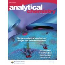 Analytical Chemistry: Volume 83, Issue 19
