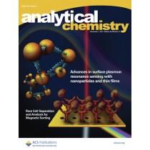 Analytical Chemistry: Volume 83, Issue 21