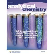 Analytical Chemistry: Volume 83, Issue 22