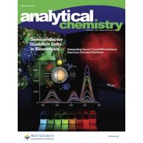 Analytical Chemistry: Volume 83, Issue 23
