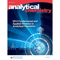 Analytical Chemistry: Volume 84, Issue 2