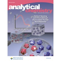 Analytical Chemistry: Volume 84, Issue 6