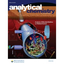 Analytical Chemistry: Volume 84, Issue 9