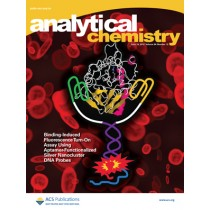 Analytical Chemistry: Volume 84, Issue 12