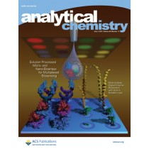 Analytical Chemistry: Volume 84, Issue 13