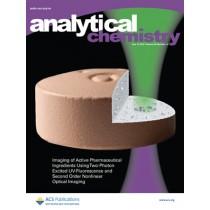 Analytical Chemistry: Volume 84, Issue 14