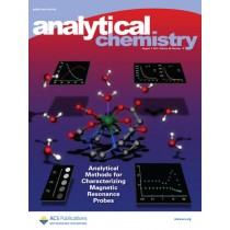 Analytical Chemistry: Volume 84, Issue 15