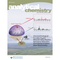 Analytical Chemistry: Volume 84, Issue 16