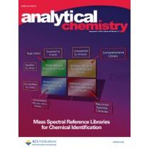 Analytical Chemistry: Volume 84, Issue 17