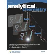 Analytical Chemistry: Volume 84, Issue 18