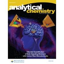 Analytical Chemistry: Volume 84, Issue 19