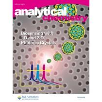 Analytical Chemistry: Volume 84, Issue 21