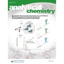 Analytical Chemistry: Volume 84, Issue 22