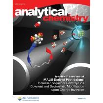 Analytical Chemistry: Volume 84, Issue 24
