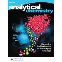 Analytical Chemistry: Volume 85, Issue 1