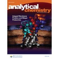 Analytical Chemistry: Volume 85, Issue 5