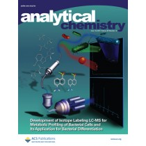 Analytical Chemistry: Volume 85, Issue 12