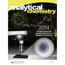 Analytical Chemistry: Volume 86, Issue 1