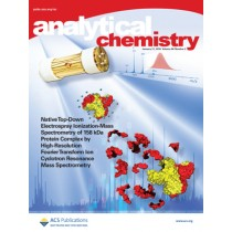 Analytical Chemistry: Volume 86, Issue 2